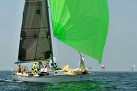 2013 Block Island Race Week B 1350