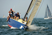 2013 Block Island Race Week A 1924