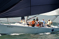 2013 Southern Bay Race Week C 567