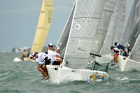 2015 Melges 24 Miami Invitational D 543