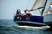 2013 Block Island Race Week A 230