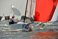 2014 Charleston Race Week B 991