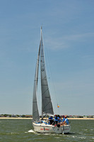 2013 Southern Bay Race Week D 945