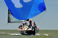 2014 Southern Bay Race Week D 1053
