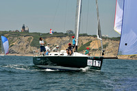 2013 Block Island Race Week B 1094
