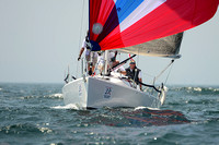 2013 Block Island Race Week A 787