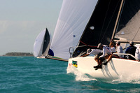 2012 Key West Race Week B 1000