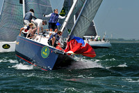 2013 NYYC Annual Regatta B 734
