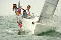 2015 Melges 24 Miami Invitational B 213