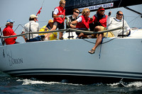 2013 Block Island Race Week A 451