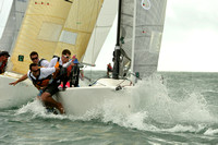 2015 Melges 24 Miami Invitational B 295