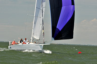 2013 Southern Bay Race Week D 1407