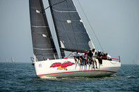 2013 Block Island Race Week A 147