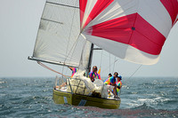 2013 Block Island Race Week A 817
