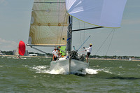 2013 Southern Bay Race Week D 1441