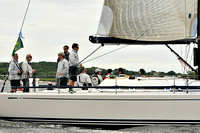 2013 NYYC Annual Regatta A 1665