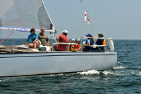 2013 Block Island Race Week B 1550