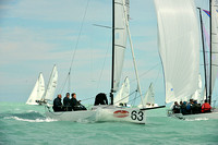 2016 Key West Race Week A_1436