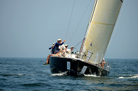 2013 Block Island Race Week A 455