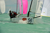 2016 Key West Race Week A_1443