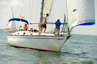 2014 Cape Charles Cup A 1036