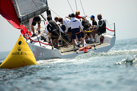2013 Block Island Race Week A 160