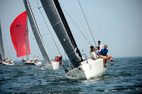 2013 Block Island Race Week A 1361