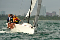 2015 Melges 24 Miami Invitational D 296