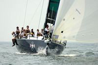 2013 Block Island Race Week A 1138