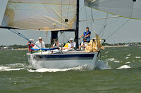 2013 Southern Bay Race Week D 1499