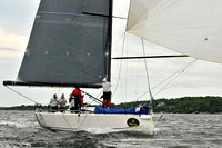 2013 NYYC Annual Regatta A 1687