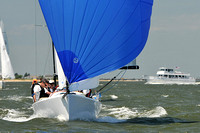 2013 Southern Bay Race Week D 1092