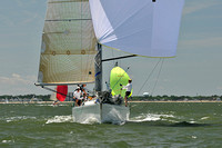 2013 Southern Bay Race Week D 1440