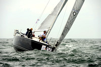 2013 Block Island Race Week C 601