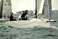 2015 Melges 24 Miami Invitational D 713