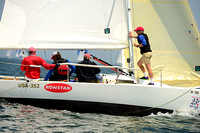 2013 Block Island Race Week A 1051