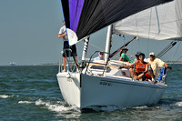 2013 Southern Bay Race Week C 564