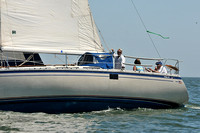 2013 Southern Bay Race Week C 1511