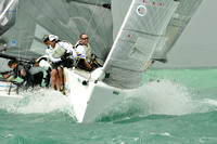 2015 Melges 24 Miami Invitational G 739