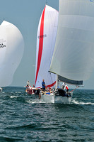 2013 Block Island Race Week B 733