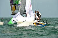2015 Melges 24 Miami Invitational B 472