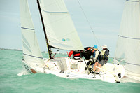 2016 Key West Race Week E_0309