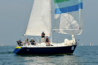 2013 Block Island Race Week B 1720