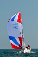 2013 Block Island Race Week B 1967