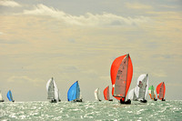2016 Key West Race Week A_1524