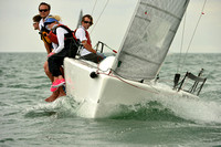 2015 Melges 24 Miami Invitational B 214
