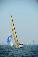 2013 Block Island Race Week A 1438