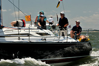 2013 Southern Bay Race Week D 1416