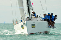 2015 Key West Race Week A 631