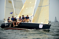 2013 Block Island Race Week A 1488